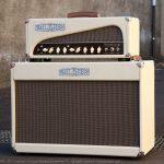 Orlando WhiteHead30 Guitars Amplifliers
